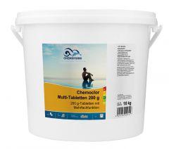 Chemochlor Multi-Tabletten 200g