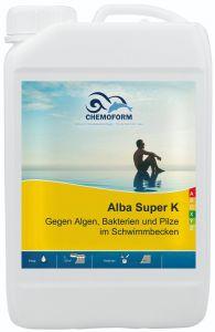 Alba Super K - Algenforte