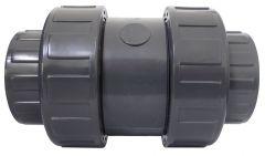 Be- und Entlüftungsventill S4 - PN 16 - 2 x Klebemuffe