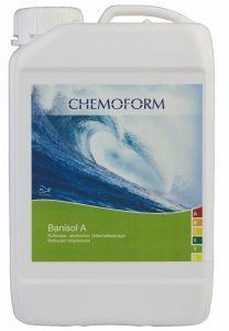 Banisol A alkalisch