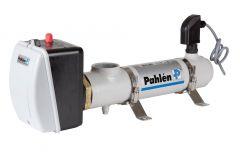 Pahlén Elektroheizer Kompakt Titan