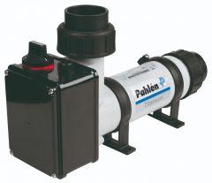 Pahlén Elektroheizer Aqua compact Titan