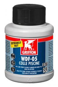 Klebestoff Griffon mit Bürste 500 ml 20223