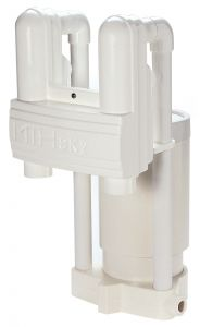 Einhängefilter SK 2 - zum Anschluss an eine externe Pumpe
