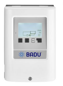 Filterpumpenansteuerung BADU ECO Logic 271.6606.000