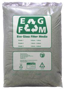 EGFM Eco Glas 25 kg Sack