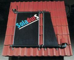 Soladur S-Solarabsorber