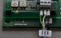 DMX Einsteckmodul (für 4380150) 576841