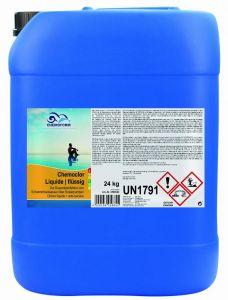 Chemochlor flüssig    24 kg 586