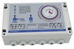 XPool Filtersteuerung mit Zeitschaltuhr, ohne Temperaturregelung
