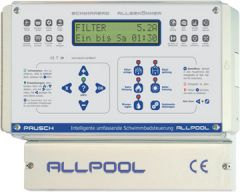 ALLPOOL - Der Alleskönner 700322