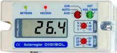 Digisol: Differenztemperaturregler mit 700351
