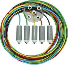 Nivclust-Sonden für Überlaufsteuerung, 700365