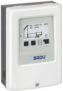 Filtersteuerung BADU Logic