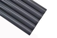 PVC Rohr Ø 50 mm mit 1,00 Meter Länge